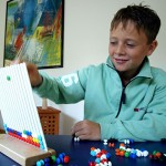 Ergotherapie Kinder
