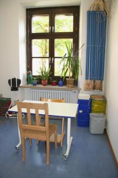 Werkraum - Ergotherapie Praxis Zimolong in München Schwabing